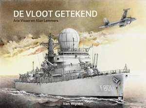 de-vloot-getekend-alan-lemmers-boek-cover-9789051944891