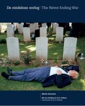 13.Coverfoto eindeloze oorlog