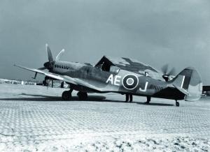 19.Vervangende foto voor pagina 407 Royal Canadian Air Force
