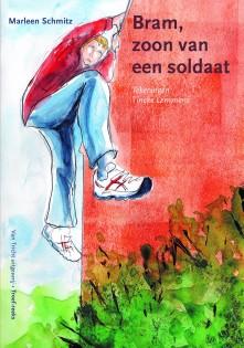 19 Cover Bram, zoon van een soldaat
