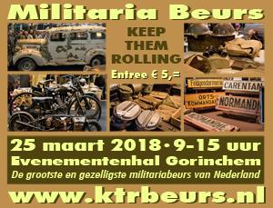 MPU KTR promo beurs 25-3-2018