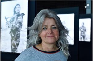 Claire Felicie Graag fotograaf vermelden Saskia Berdenis van Berlekom