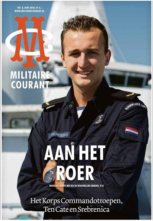 Militaire Courant juni 2020